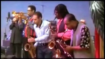 BB King  How Blue Can You Get (Blues Brothers 2000)