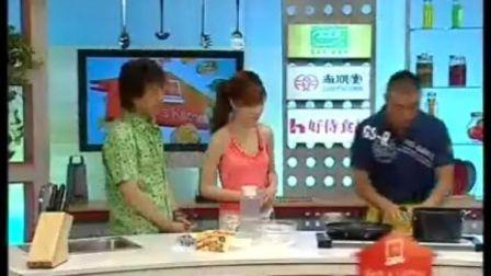 高汤咖喱乌汤面(贝太厨房)