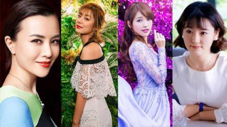 大咖剧星 2018:《上海女子图鉴》盘点各类女子的爱情观 究竟谁最幸福        8.4