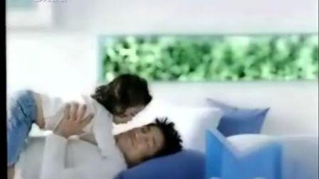 池珍熙尹晶喜 SK View广告