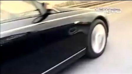 劳斯莱斯汽车幻影VS迈巴赫