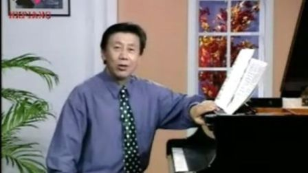 [华夏钢琴网]视频教程云雀之歌