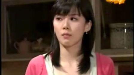 李宝英在《可爱的你》(漂亮宝贝)NG花絮14