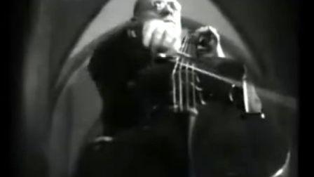 卡萨尔斯 巴赫第1号大提琴组曲