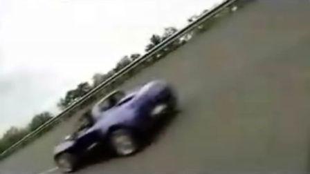 法国最新电动跑车Venturi Fetish 超COOL 百公里加速4秒5