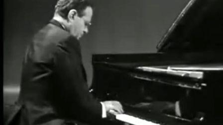 卡琴 勃拉姆斯第2钢琴奏鸣曲
