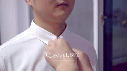 【青禾影视】[婚礼影像]爱的守候