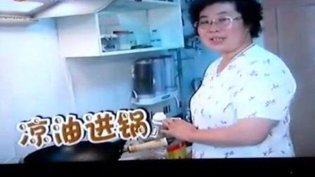 油炸香酥花生米