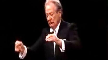 马里纳指挥 莫扎特《魔笛》序曲