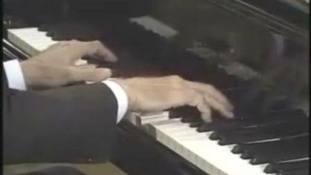 博列特 肖邦第15号夜曲F小调