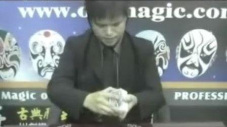 魔术师也疯狂