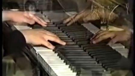 皮尔斯 肖邦第7号夜曲 升C小调