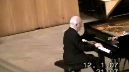 麦莎诺夫 拉赫马尼诺夫第5号前奏曲