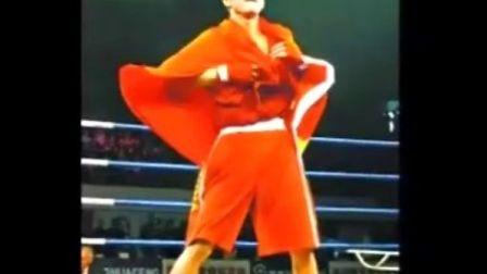 海盗式拳击手