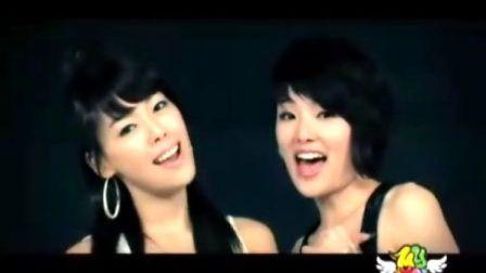 韩国ShinGun和As One联手打造单曲 《My Girl》 MV