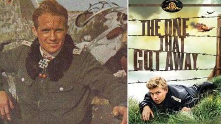 弗朗茨·冯·维拉: 二战德国空军最强逃跑王, 三次传奇逃跑之旅
