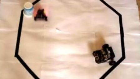 ASURO推罐罐【点击率最高的视频】