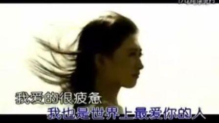 全世界最伤心的人——陈少华