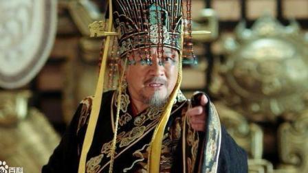 """中国历史上唯一一位""""菩萨皇帝"""", 沉迷佛教, 近四十年不近女色, 最后被活活饿死!"""