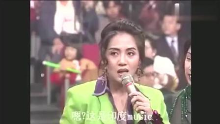 94年刘德华和梅艳芳合唱一首经典歌曲, 超级棒!