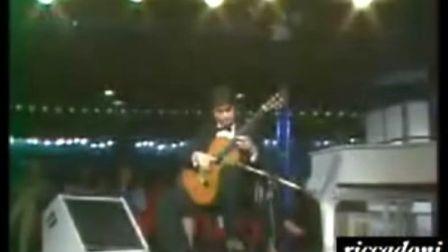 吉他:尼古拉.德.安捷罗斯《安娜小笺》