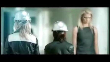 DJ舞曲 Domino Dancing-WestEnd Girls
