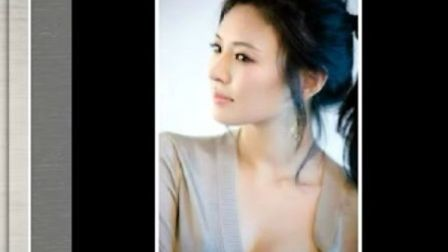 【女星素颜照】韩国美女金素妍的素颜照