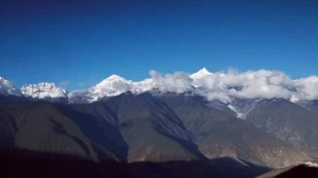 云南省迪庆藏族自治州, 德钦县辖区内的旅游风景梳理!