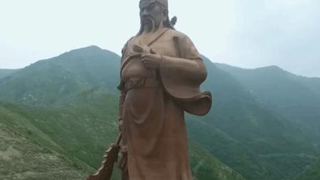 中国最牛的三个雕像, 一个历史超过千年, 一个是世界最高的佛像