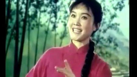 电影《春天》歌曲:华播下春光暖人心(李谷一)