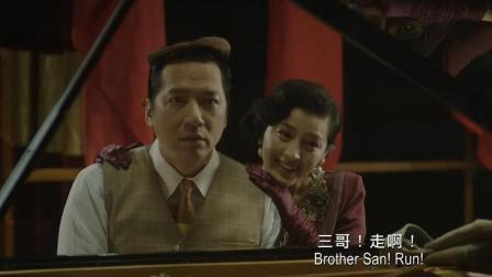 让单立文搭档甘婷婷演对手戏, 一不小心有种《金瓶梅》的既视感