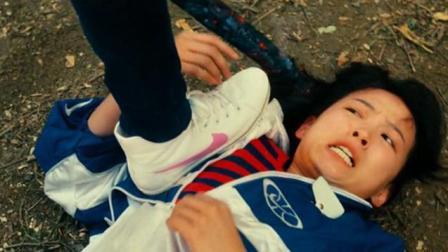 女孩被同学欺负, 姐妹团仗义相助, 揍得对方不敢还手