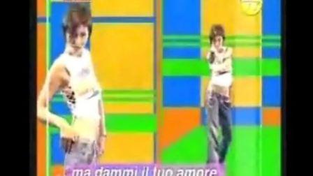 美女劲舞 劲爆DJ舞曲Giulia