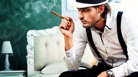 世界上最长的雪茄, 一根82米, 网友给我20年也吸不完