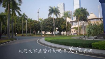 """实拍马化腾的母校""""深圳大学""""带你了解深大的书香校园"""