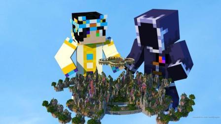 〔极冰X极影〕BedWars-起床战争#EP60# 世界应由强者统治《我的世界Minecraft》