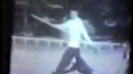 杨家十三枪珍贵视频