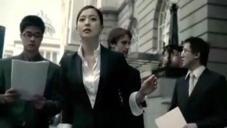 金喜善07年4月Lacvert Vlue Energy广告