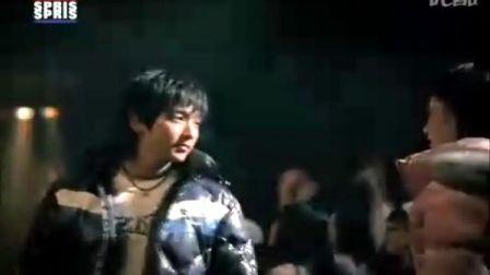 李俊基07年10月服饰广告