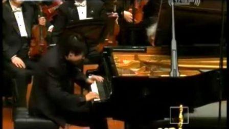 朗朗钢琴曲〈彩云追月〉_8m0l5xgw.com