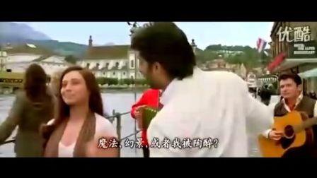 印度电影《一个女人的旅程》MV3---HumToAiseHain(刘谷雨)
