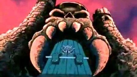 希曼 宇宙的巨人