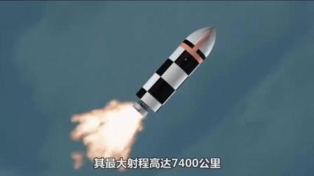 全球最暴力的常规潜艇! 由中国一手打造, 可携带两枚巨浪-2