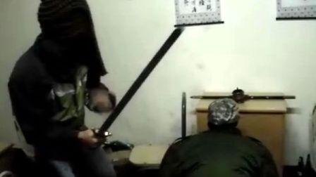 搞笑寝室自拍鬼片—CET4作弊