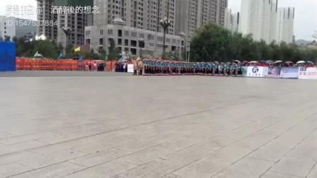 青海果洛三色斑马锅庄队获得全国锅庄大赛特等奖