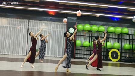 美拍视频: 女人花#舞蹈##精选#