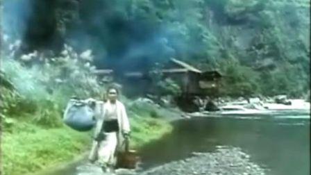电影《新流星蝴蝶剑》(王祖贤 梁朝伟 林志颖 甄子丹 杨紫琼)片段