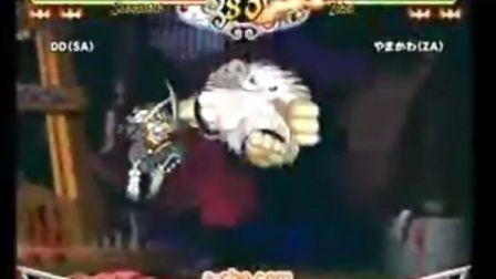 2008年7月20 恶魔战士 acho予選5