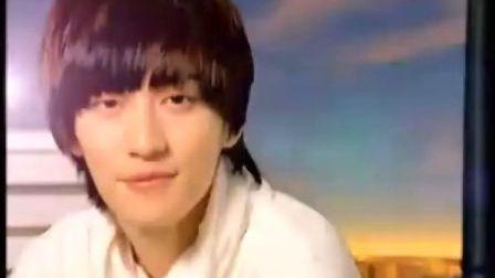 [宁博]首发  乔任梁 最新情人节温暖单曲 可爱的你 官方正式版MV