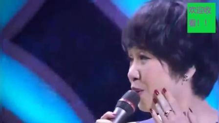 台湾巨星合唱《萍聚》《无言的结局》, 听了很是伤感!